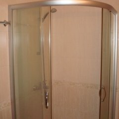 Отель Saint Elena Apartcomplex ванная фото 2
