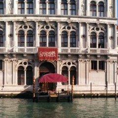 Отель Rossi Италия, Венеция - 1 отзыв об отеле, цены и фото номеров - забронировать отель Rossi онлайн приотельная территория