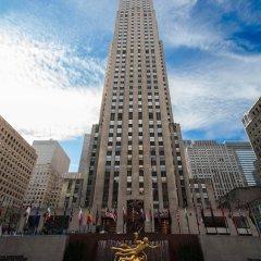 Отель Hyatt Times Square фото 15
