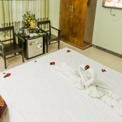 Отель Rice Village Homestay удобства в номере фото 2
