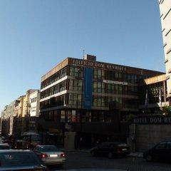 Hotel Dom Henrique Downtown парковка