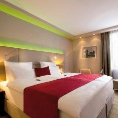 Отель MARC Мюнхен комната для гостей