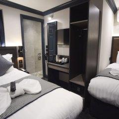 Отель House Of Toby Лондон комната для гостей фото 16