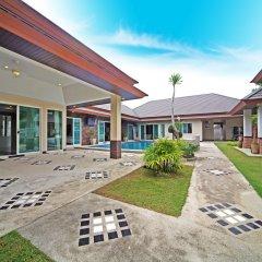 Отель Baan Piam Sanook фото 2