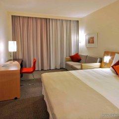 Novotel Gaziantep Турция, Газиантеп - отзывы, цены и фото номеров - забронировать отель Novotel Gaziantep онлайн комната для гостей фото 3