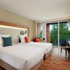 Отель Novotel Phuket Kamala Beach комната для гостей фото 5