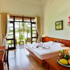 Отель Water Coconut Boutique Villas в номере