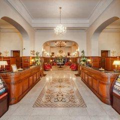 Отель Dalat Palace Далат развлечения