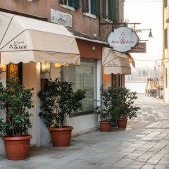 Отель Al Nuovo Teson Венеция фото 4