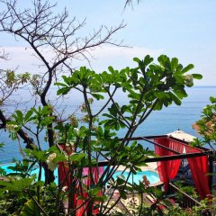 Отель Aminjirah Resort Таиланд, Остров Тау - отзывы, цены и фото номеров - забронировать отель Aminjirah Resort онлайн фото 15