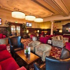 Отель The Rembrandt Великобритания, Лондон - отзывы, цены и фото номеров - забронировать отель The Rembrandt онлайн гостиничный бар