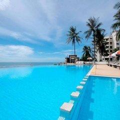 Отель Golden Pine Beach Resort & Spa Таиланд, Пак-Нам-Пран - 1 отзыв об отеле, цены и фото номеров - забронировать отель Golden Pine Beach Resort & Spa онлайн с домашними животными