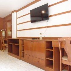 Отель Blue Garden Resort Pattaya комната для гостей фото 5