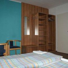 Отель Sporthotel Barborka Глубока-над-Влтавой удобства в номере