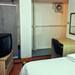 Апартаменты Freesia Saladaeng Silom Apartments Бангкок удобства в номере фото 2