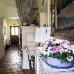 Отель Loreta Чехия, Прага - отзывы, цены и фото номеров - забронировать отель Loreta онлайн удобства в номере