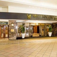 Millennium Gloucester Hotel London спа