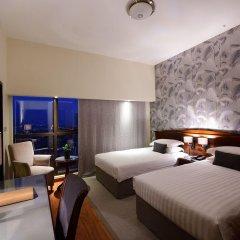 Отель Majestic City Retreat Hotel ОАЭ, Дубай - 5 отзывов об отеле, цены и фото номеров - забронировать отель Majestic City Retreat Hotel онлайн фото 4