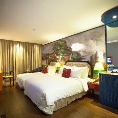 Maison D'hanoi Hanova Hotel комната для гостей фото 5