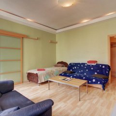 Апартаменты СТН Санкт-Петербург комната для гостей фото 3