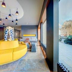 Отель Apex City Эдинбург фото 5