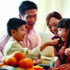 Отель Crowne Plaza Chengdu West детские мероприятия