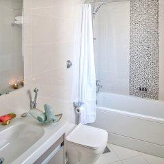Отель Luxury Staycation - Continental Tower ванная