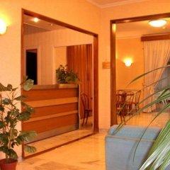 Отель Consul Италия, Рим - 8 отзывов об отеле, цены и фото номеров - забронировать отель Consul онлайн сауна