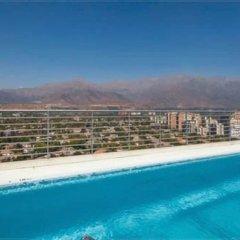 Отель myLUXAPART Las Condes бассейн