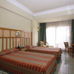 Sea Garden Hotel комната для гостей