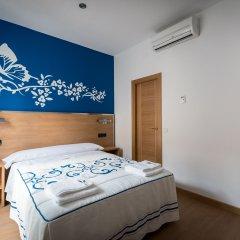 Отель Hostal Carracedo комната для гостей фото 4