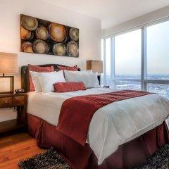 Отель Global Luxury Suites at Greene США, Джерси - отзывы, цены и фото номеров - забронировать отель Global Luxury Suites at Greene онлайн комната для гостей фото 3