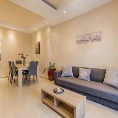 Апартаменты Centrale apartment Old Town Родос комната для гостей
