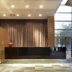 AC Hotel Som by Marriott интерьер отеля