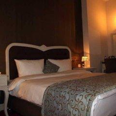 Parlak Resort Hotel комната для гостей фото 2