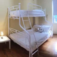 Апартаменты Koukaki 2bds Apartment комната для гостей фото 2