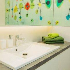 Апартаменты Mojito Apartments - Lemon Angel Wings ванная
