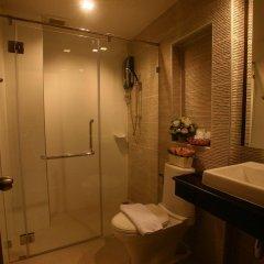 Отель Honey Inn ванная фото 2