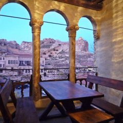 Hotel Cave Konak фото 7