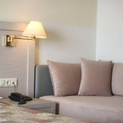 Hotel Oceanis Kavala комната для гостей фото 5