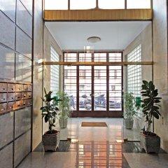 Отель Cozy & Lively Vatican Apartment Италия, Рим - отзывы, цены и фото номеров - забронировать отель Cozy & Lively Vatican Apartment онлайн интерьер отеля фото 2