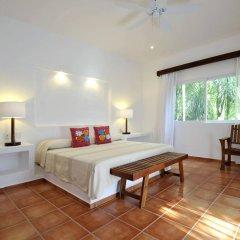 Hotel Rancho Encantado комната для гостей фото 2