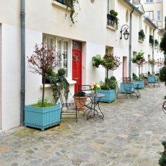 Hotel Renoir Saint Germain фото 7