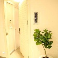 Отель Villa Donna Гоа интерьер отеля фото 3
