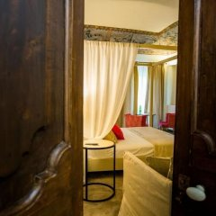 Отель Palazzo Franceschini Каша спа