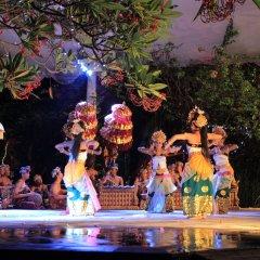 Отель Matahari Beach Resort & Spa развлечения