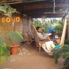Отель Boho Hostel Мальта, Сан Джулианс - отзывы, цены и фото номеров - забронировать отель Boho Hostel онлайн фото 6