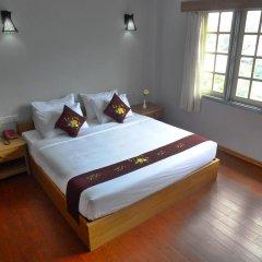 Golden Lotus Inle Hotel комната для гостей фото 4