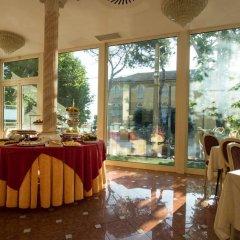 Отель Gallia Palace Римини интерьер отеля фото 3