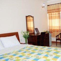 Ha Long Chau Doc Hotel удобства в номере фото 2
